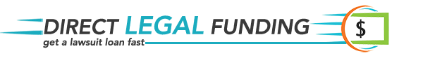 Direct Legal Funding Logo