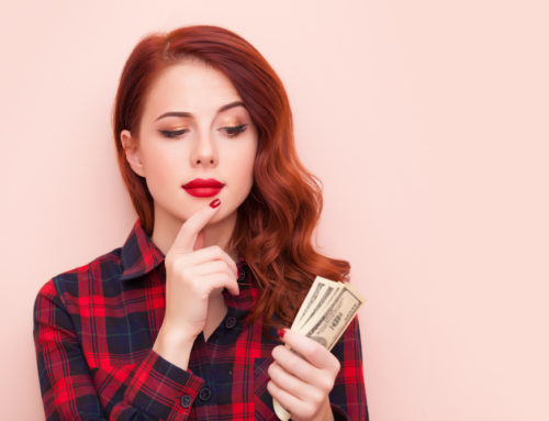 Can I Get Legal Funding With Bad Credit?